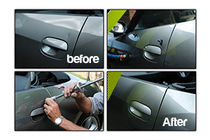PDR (Paintless Dent Removal)